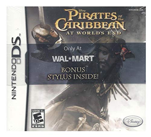 Pirates of the Caribbean: At World's End Walmart Exclusive -