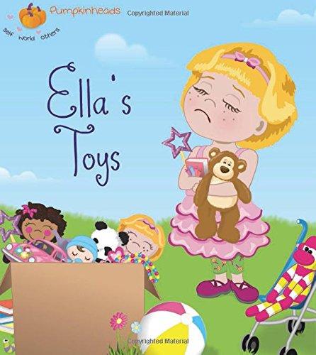 Read Online Ella's Toys (Pumpkinheads) PDF