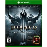 Diablo III Ultimate Evil Edition by ACTIVISION