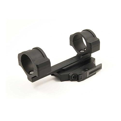 BOBRO Precision Optic Mount 30mm Rings