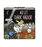 """Afficher """"Starwars<br /> Au lit Dark Vador"""""""