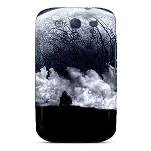 For Galaxy S3 Fashion Designcases-