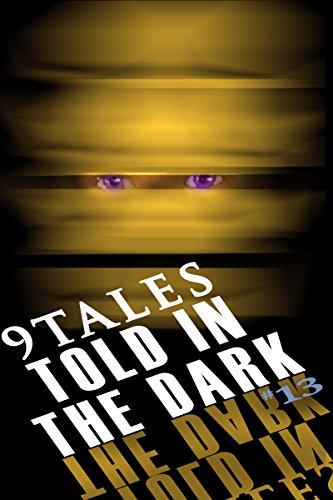 9Tales Told in the Dark #13 (9Tales Dark)