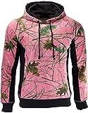 Search : Trail Crest Women's Camo Hooded Sweatshirt