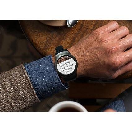 N º 1 G3 Smart Watch - BT4.0, ranura para SIM GSM, Monitor ...