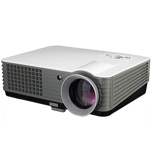 Proyector Micro 1080P HD Alta luz Recubiertos de Vidrio 30.000 ...