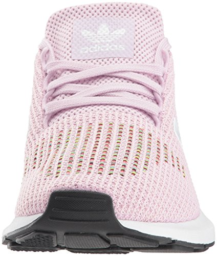 adidas Women's Swift Run Originals Pink/White/Black Running Shoe 5.5 Women US xSS6ACkYn