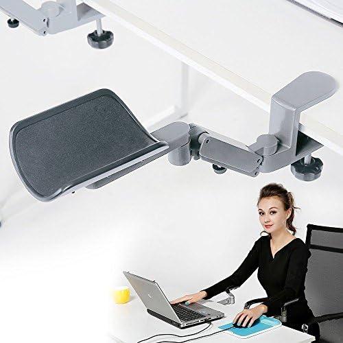 Fuzadel Ergonomische Armlehne Für Computer Tisch Arm Elektronik