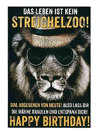 Depesche 8155 030 Gluckwunschkarte Undercover Mit Lustigem Motiv