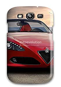 ZippyDoritEduard Design High Quality Alfa Romeo Giulia 36 Cover Case With Excellent Style For Galaxy S3