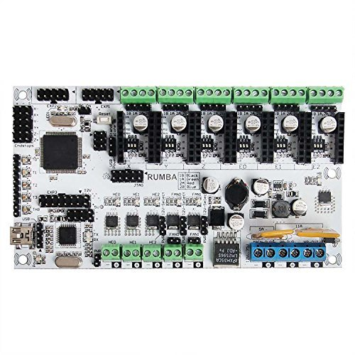 Geeetech Rumba control board for 3D printer