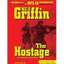 Hostage,The(MP3)(Unabr.)
