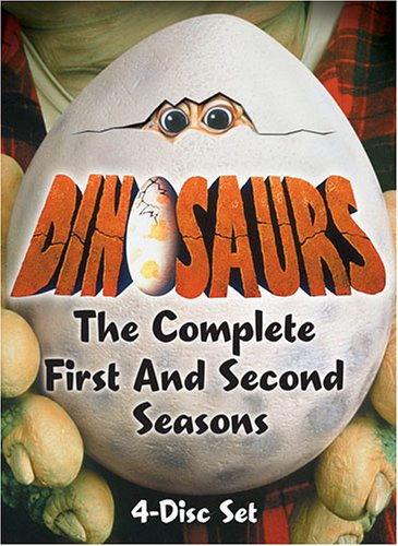 Dinosaurs - The Complete First a...
