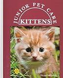 Kittens, Zuza Vrbova, Robert McAulay, 079104906X