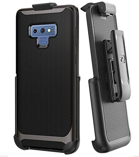 Encased Belt Clip Holster for Spigen Neo Hybrid Case - Galaxy Note 9 (case not Included)