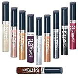 Cheap Rimmel ScandalEyes Eyeshadow Paint Set 10-Piece Collection