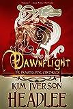 Dawnflight (The Dragon's Dove Chronicles Book 1)