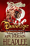 Dawnflight (The Dragon's Dove Chronicles Book 1)