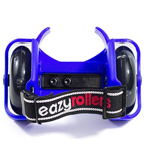Eazy Rollerz Pro (blue) - Eazy Weight E