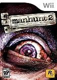 manhunt 2 wii - MANHUNT 2-NLA