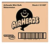 Airheads Candy Mini Bars, Watermelon, Individually