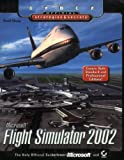 Microsoft Flight Simulator 2002, David Chong, 0782129439