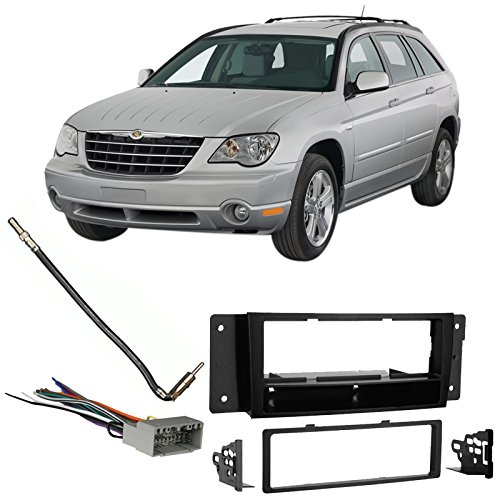 fits-chrysler-pacifica-04-08-single-din-stereo-harness-radio-install-dash-kit