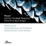 Piano Trio in B flat major K502 : I Allegro