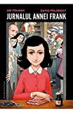 Jurnalul Annei Frank. Adaptare grafica (Romanian Edition)