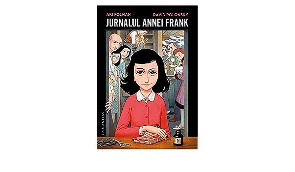 Jurnalul Annei Frank Pdf