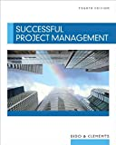 img - for byJames P. Clements,by Jack Gido Successful Project Management (with Microsoft Project CD-ROM)(text only)4th (Fourth) edition[Hardcover]2008 book / textbook / text book