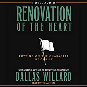 Renovation of the Heart Audiobook