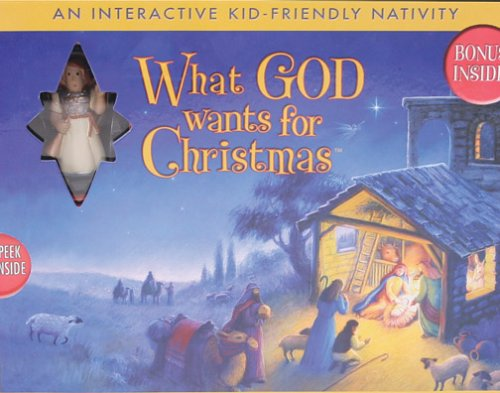 Download What God Wants for Christmas ebook