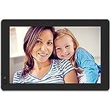Nixplay Seed 10.1 Inch Widescreen WiFi Digital Photo Frame - Black (W10B)