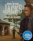 One-Eyed Jacks [Blu-ray]