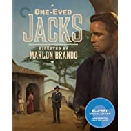 One-Eyed Jacks The Criterion Collection