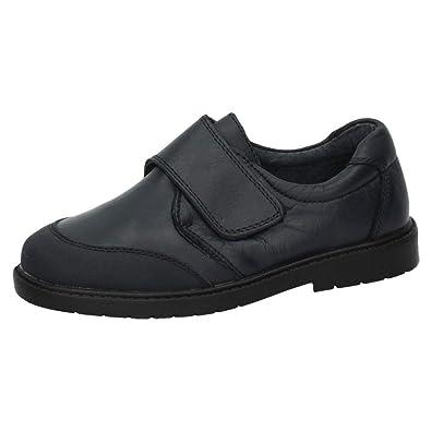 Amazon 37 Zapato Colegiales Y 12 Complementos Bonino G02b Marino Zapatos Niño es Colegial 1n4zWa