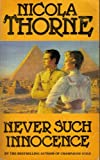Never Such Innocence (Panther Books)