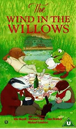 wind in the willows 1995