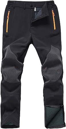 Men Pantalones Para Hombres Mujer De Invierno Ropa Impermeable Para Nieve Frio Clothing Shoes Accessories Vishawatch Com