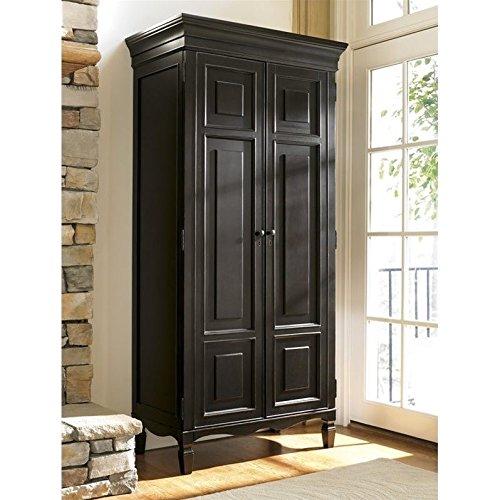 Universal Furniture Summer Hill Tall Cabinet, Midnight