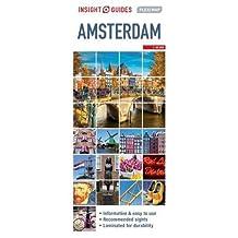 Insight Flexi Map Amsterdam