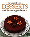 Great Book of Desserts 9781571452498