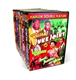 Harlem Collection, Volume 1 (15-DVD)