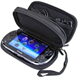 Butterfox Double Compartment Carry Case For PS Vita and PS Vita Slim (PSV 2000)