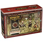 Privateer Press - Warmachine - Khador Greylord Outriders Model Kit 6