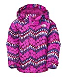 The North Face Toddler Girl's Insulated Avery Jacket 2T Parlour Purple