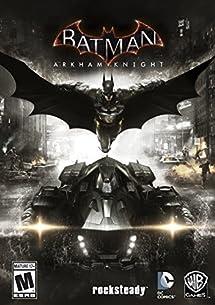 Batman: Arkham Knight - Windows Standard Edition