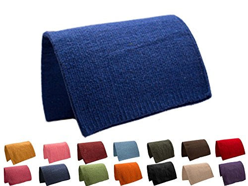 Tahoe Tack Traditional Acrylic Saddle Blanket 36