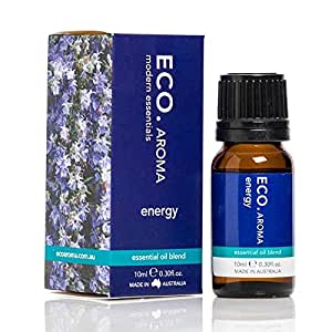 Eco. Energy Blend 10Ml